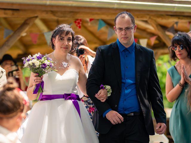 Le mariage de Laurent et Aline à Vay, Loire Atlantique 18