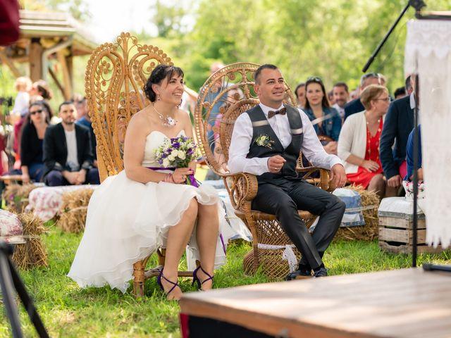 Le mariage de Laurent et Aline à Vay, Loire Atlantique 20