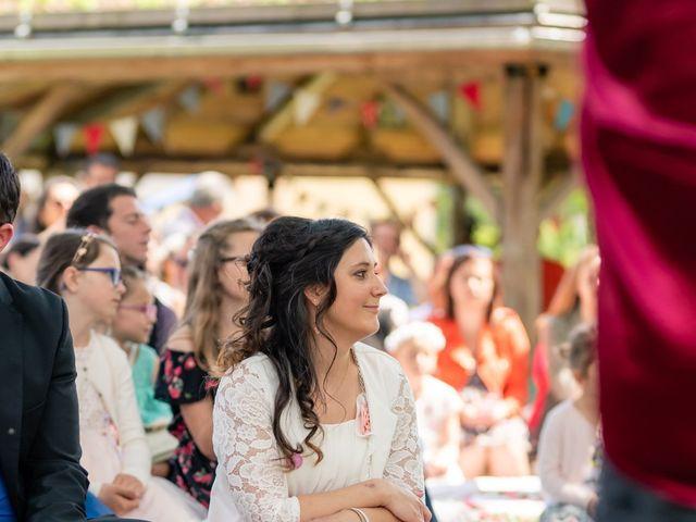 Le mariage de Laurent et Aline à Vay, Loire Atlantique 21