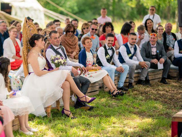 Le mariage de Laurent et Aline à Vay, Loire Atlantique 26