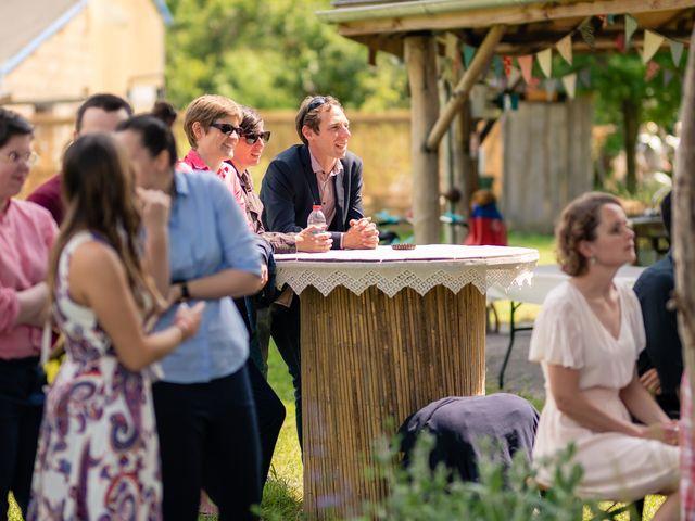 Le mariage de Laurent et Aline à Vay, Loire Atlantique 27