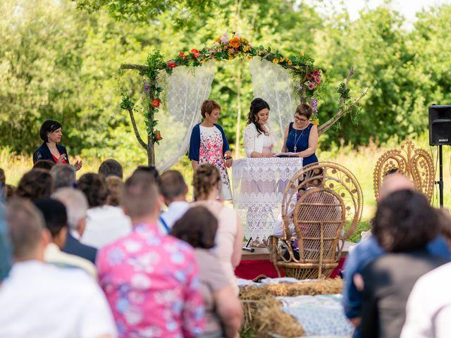 Le mariage de Laurent et Aline à Vay, Loire Atlantique 28
