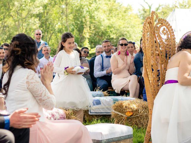 Le mariage de Laurent et Aline à Vay, Loire Atlantique 30