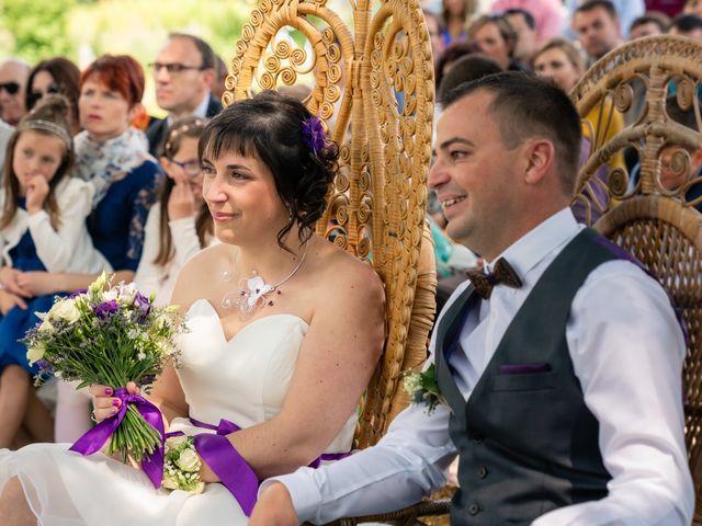 Le mariage de Laurent et Aline à Vay, Loire Atlantique 31