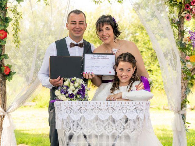 Le mariage de Laurent et Aline à Vay, Loire Atlantique 35