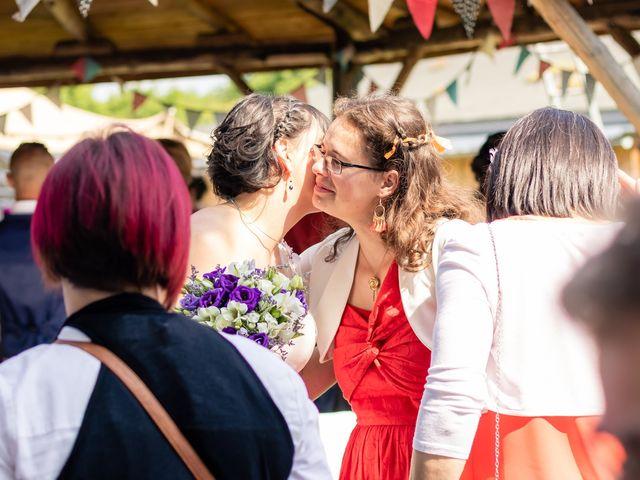 Le mariage de Laurent et Aline à Vay, Loire Atlantique 36