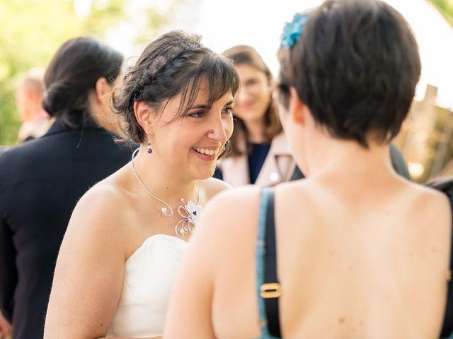Le mariage de Laurent et Aline à Vay, Loire Atlantique 37