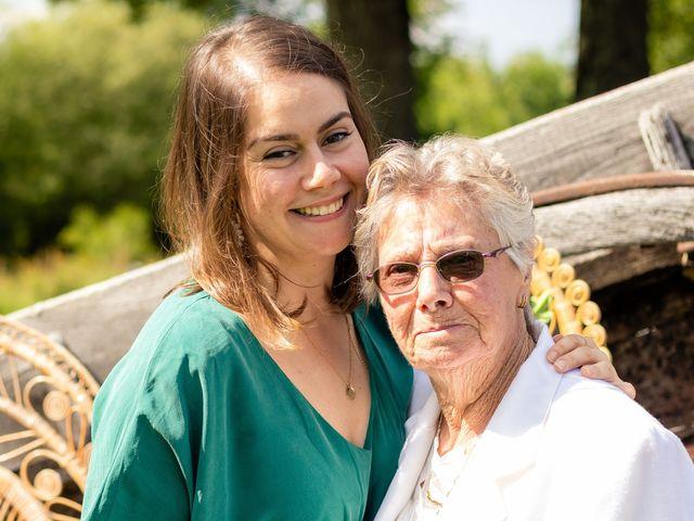 Le mariage de Laurent et Aline à Vay, Loire Atlantique 42