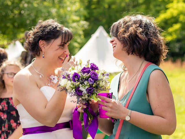 Le mariage de Laurent et Aline à Vay, Loire Atlantique 43