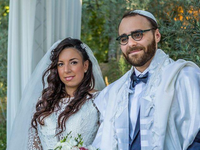 Le mariage de Sidney et Ora à Le Coudray-Montceaux, Essonne 6