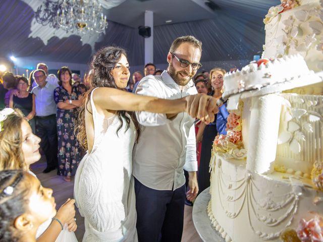 Le mariage de Sidney et Ora à Le Coudray-Montceaux, Essonne 15