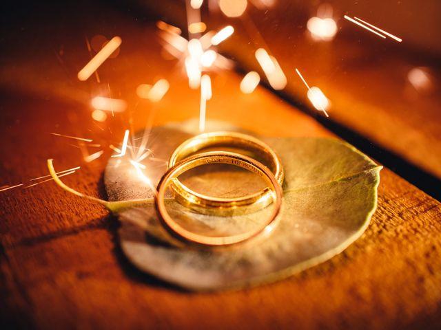 Le mariage de Capucine et Christelle à Erckartswiller, Bas Rhin 111