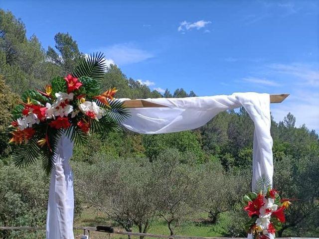 Le mariage de Estelle et Johanna à Toulon, Var 4