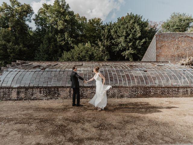 Le mariage de Sébastien et Cécile à Courtalain, Eure-et-Loir 18