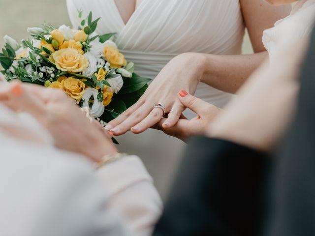 Le mariage de Sébastien et Cécile à Courtalain, Eure-et-Loir 22