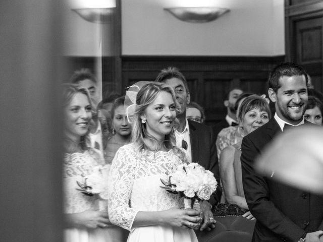 Le mariage de Sébastien et Marion à Le Castellet, Var 5