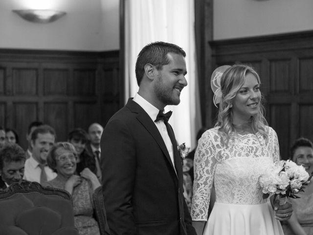 Le mariage de Sébastien et Marion à Le Castellet, Var 6