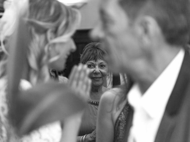 Le mariage de Sébastien et Marion à Le Castellet, Var 10