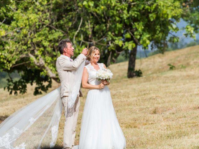 Le mariage de Sébastien et Marion à Le Castellet, Var 12
