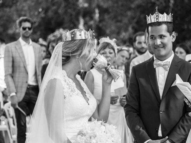 Le mariage de Sébastien et Marion à Le Castellet, Var 15
