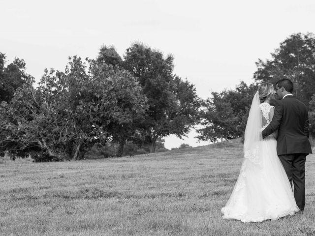 Le mariage de Sébastien et Marion à Le Castellet, Var 19