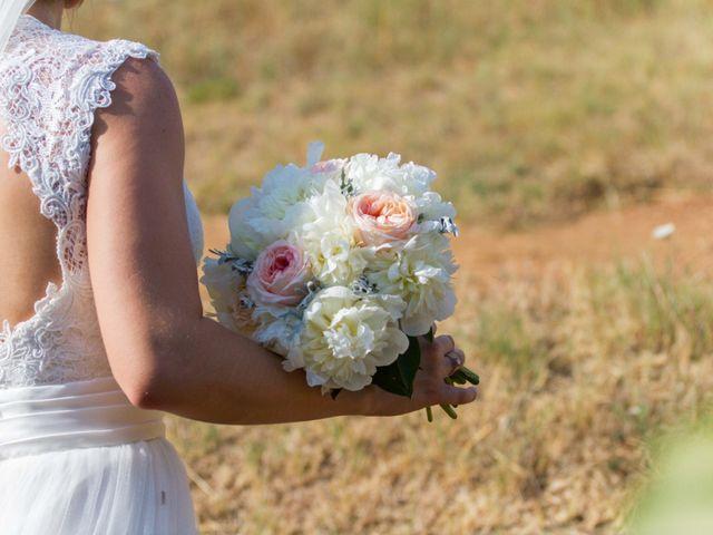 Le mariage de Sébastien et Marion à Le Castellet, Var 22