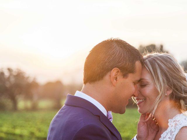 Le mariage de Sébastien et Marion à Le Castellet, Var 25