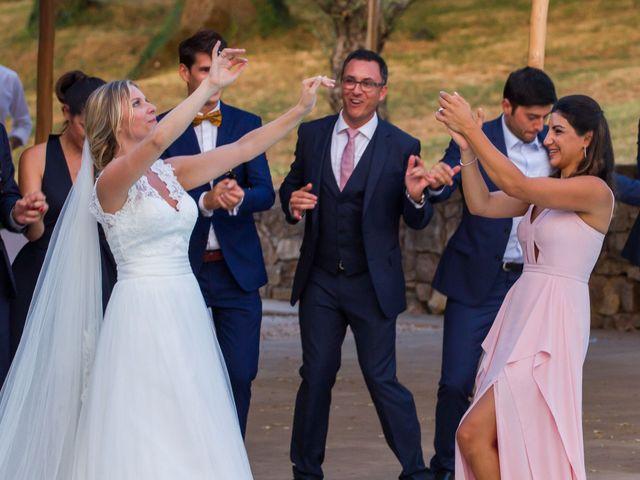 Le mariage de Sébastien et Marion à Le Castellet, Var 32