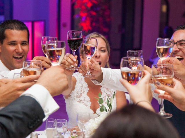 Le mariage de Sébastien et Marion à Le Castellet, Var 33