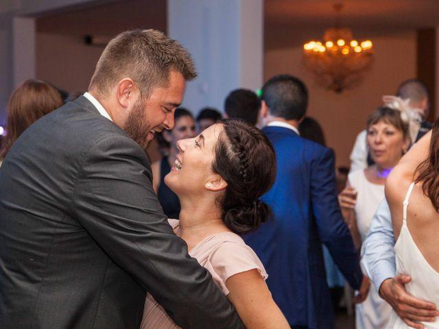 Le mariage de Sébastien et Marion à Le Castellet, Var 39