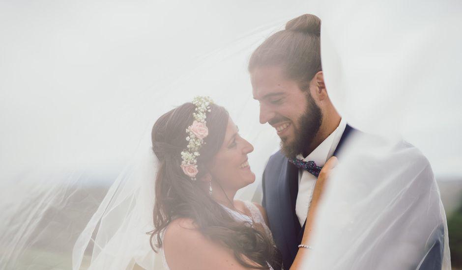 Le mariage de Clément et Jade à Itxassou, Pyrénées-Atlantiques