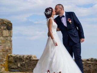 Le mariage de Amandine et Chris 2