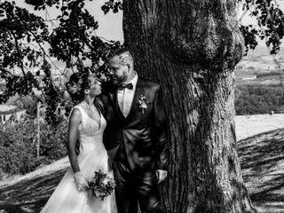 Le mariage de Amandine et Chris 3