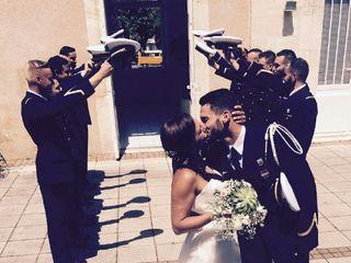 Le mariage de Orianna et Clément