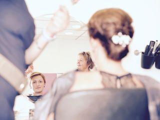 Le mariage de Coralie et Rodolphe 1