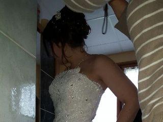 Le mariage de Lucie et Kamel 2