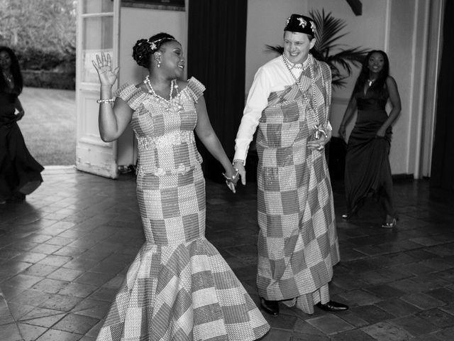 Le mariage de Guillaume et Sandrine à Fontenay-le-Fleury, Yvelines 36