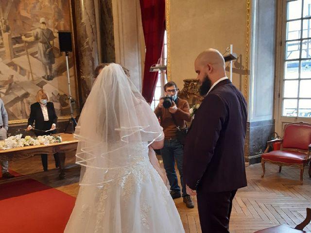 Le mariage de  Bruno et Amandine à Toulouse, Haute-Garonne 10