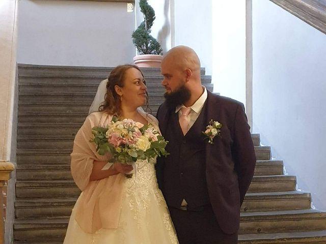 Le mariage de Amandine et  Bruno