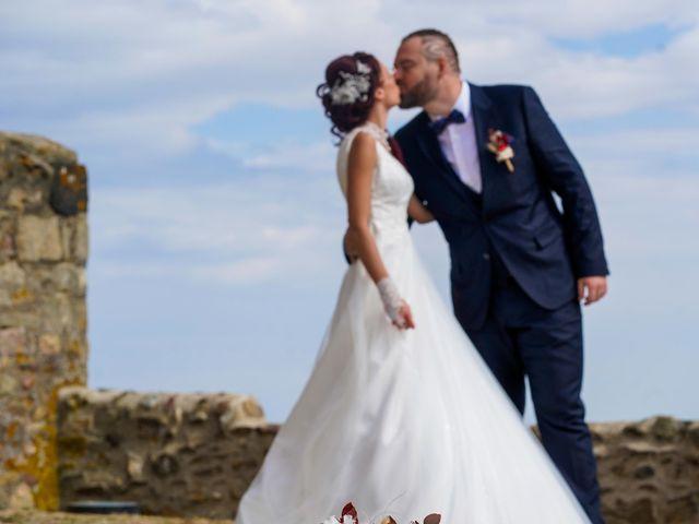 Le mariage de Chris et Amandine à Orliénas, Rhône 3