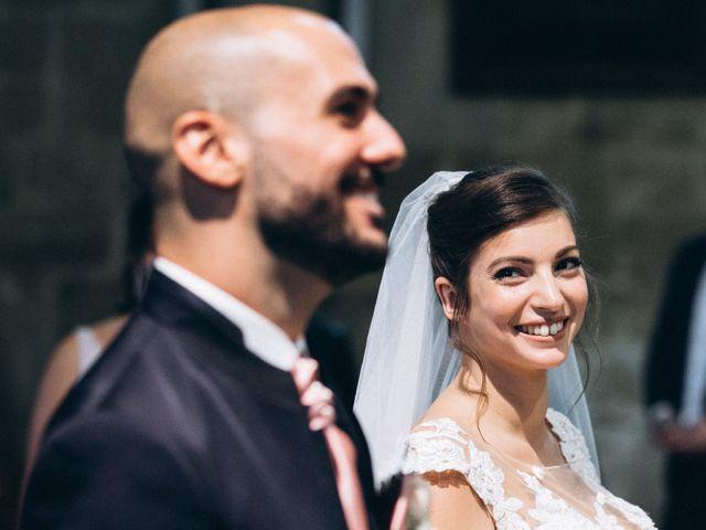 Le mariage de David et Cynthia à Brie-Comte-Robert, Seine-et-Marne 14