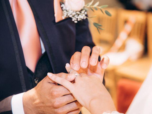 Le mariage de David et Cynthia à Brie-Comte-Robert, Seine-et-Marne 16