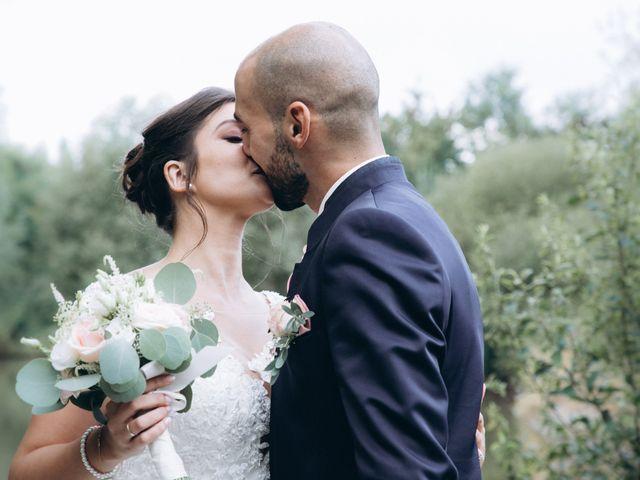 Le mariage de David et Cynthia à Brie-Comte-Robert, Seine-et-Marne 26