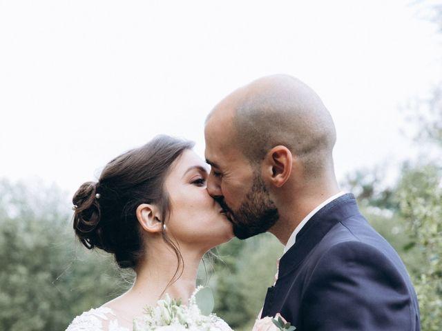 Le mariage de David et Cynthia à Brie-Comte-Robert, Seine-et-Marne 27