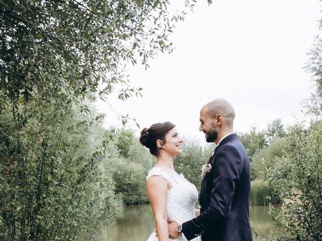 Le mariage de David et Cynthia à Brie-Comte-Robert, Seine-et-Marne 28