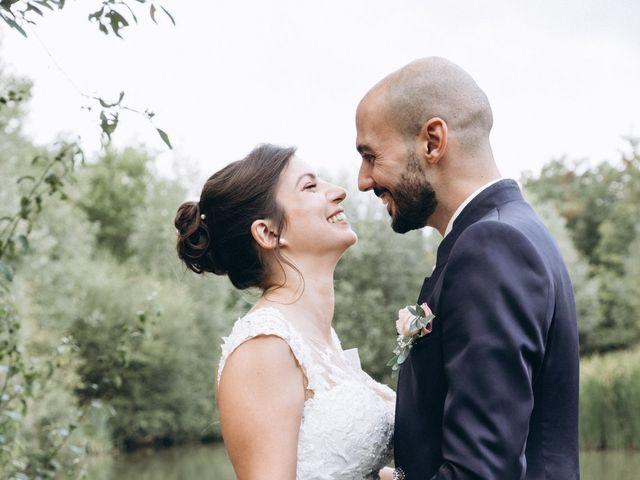 Le mariage de David et Cynthia à Brie-Comte-Robert, Seine-et-Marne 29