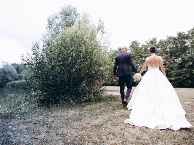 Le mariage de David et Cynthia à Brie-Comte-Robert, Seine-et-Marne 30