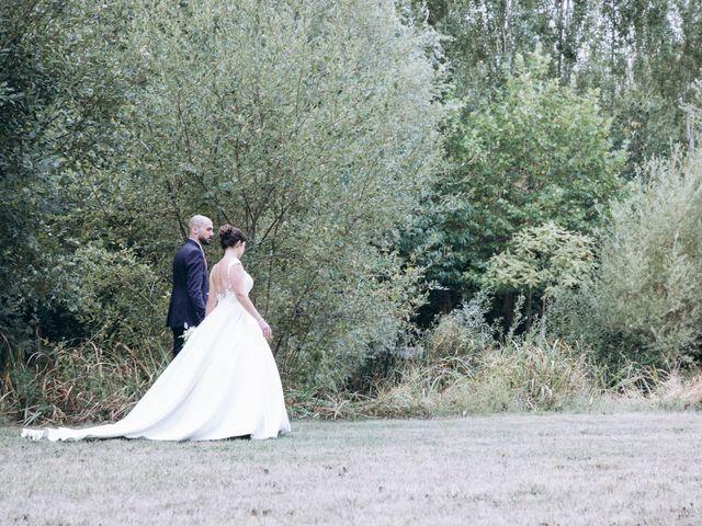 Le mariage de David et Cynthia à Brie-Comte-Robert, Seine-et-Marne 31