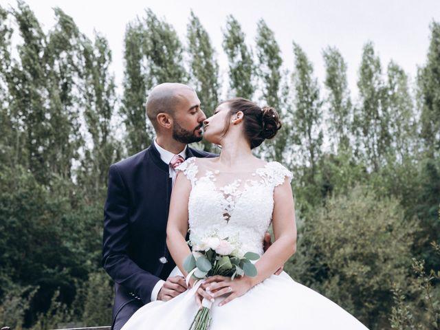 Le mariage de David et Cynthia à Brie-Comte-Robert, Seine-et-Marne 32