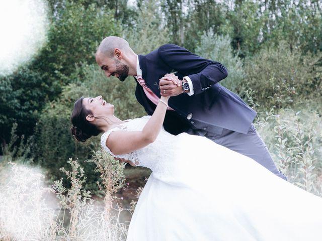 Le mariage de David et Cynthia à Brie-Comte-Robert, Seine-et-Marne 1